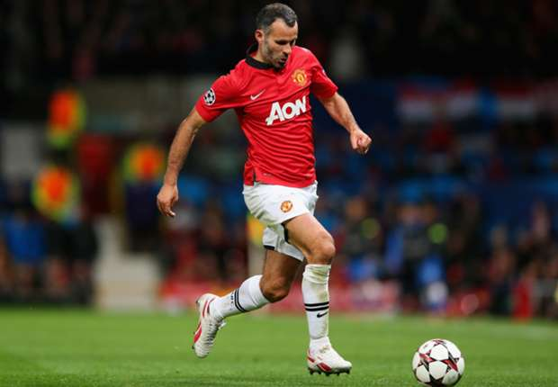 Giggs: Manchester United apprenticeship toughened me up
