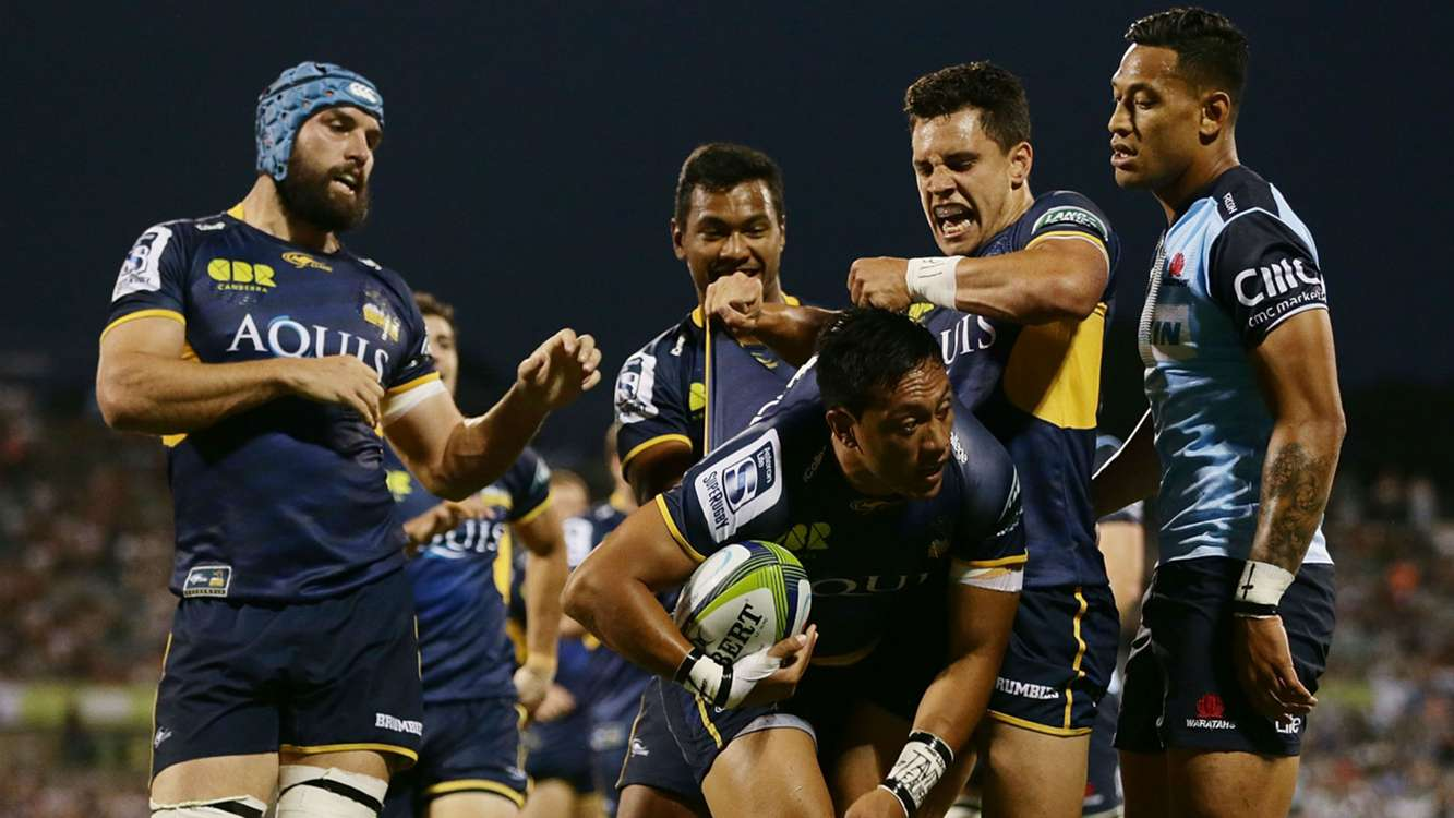 Super Rugby Notebook, Mar 4: Brumbies see off Waratahs in feisty derby, Crusaders up and running
