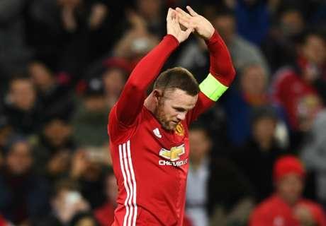 Mourinho: Rooney should score more