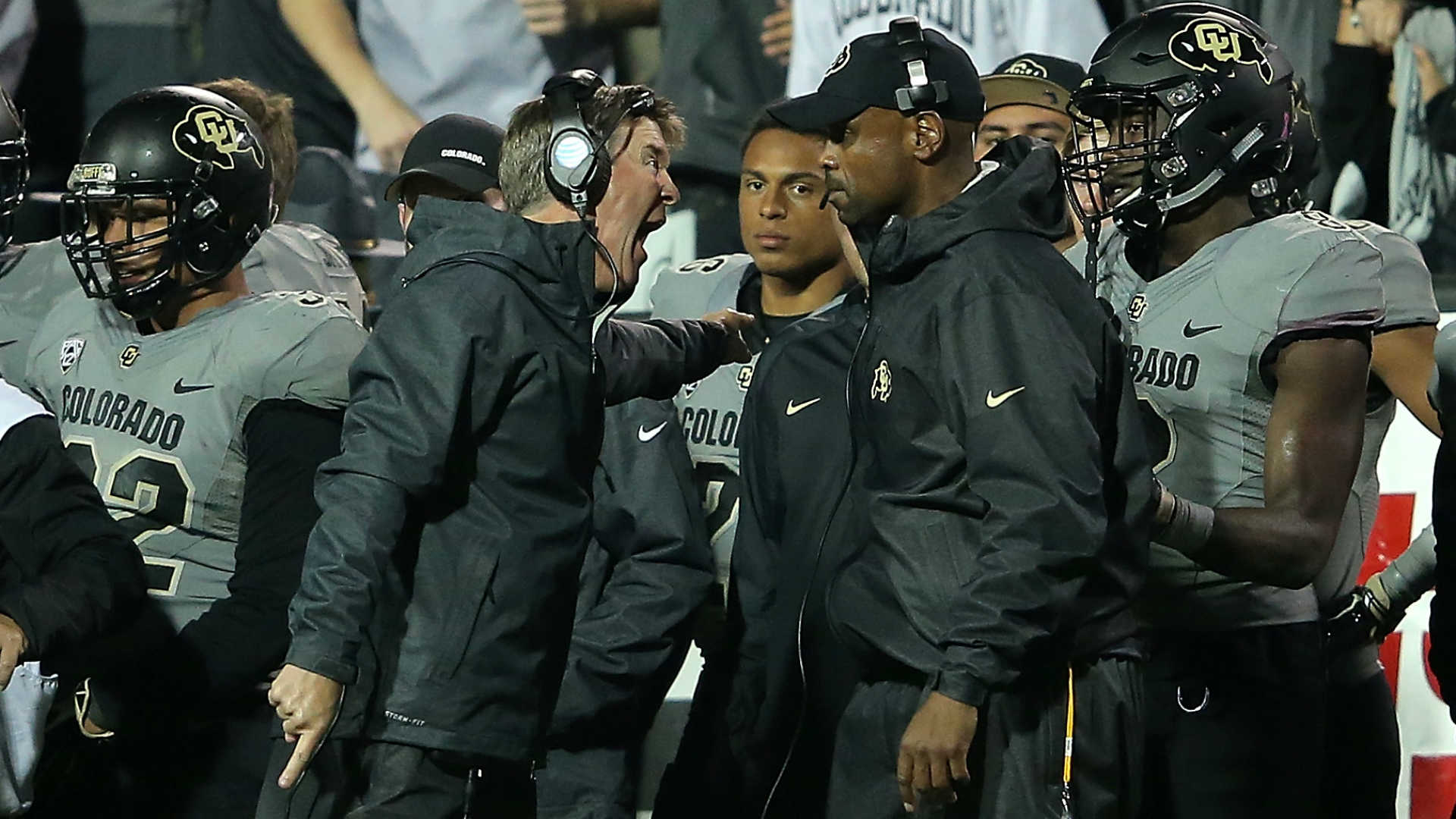 Joe Tumpkin, CU Buffs assistant coach, resigns ahead of expected criminal charges