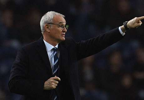 Ranieri admits: Title went to our heads