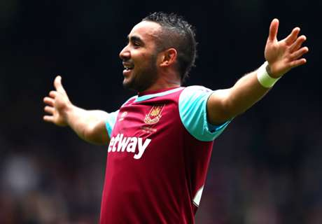 Noble: Payet will stay at West Ham