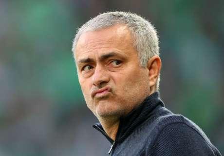 Mourinho mora kroz Rusiju, Roma na Lyon