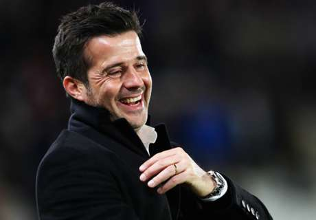 Watford appoint Marco Silva