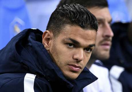 Ben Arfa claims 18 clubs interested