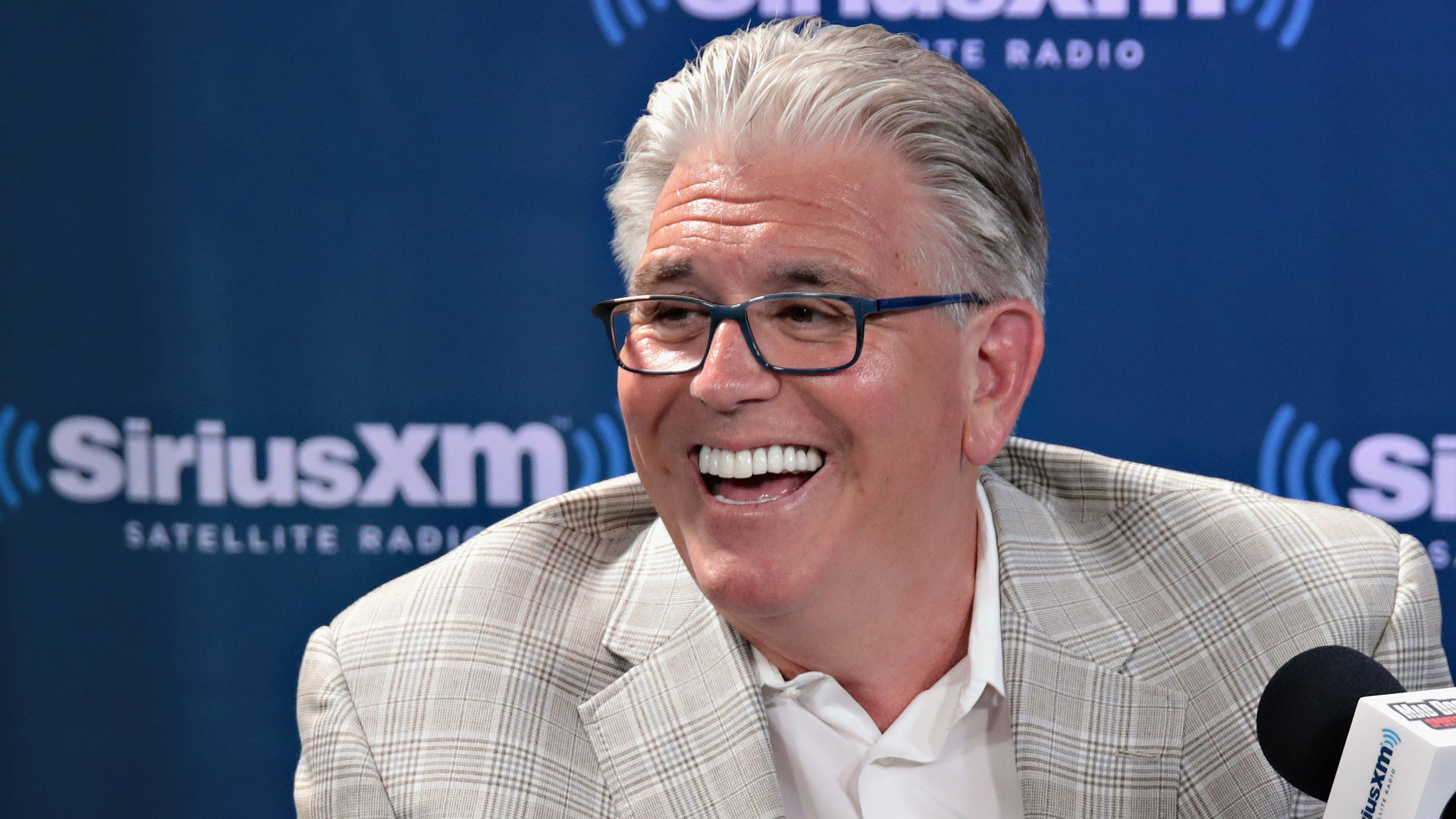 Mike Francesa Returning to WFAN