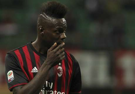 Sassuolo rejected Balotelli - CEO