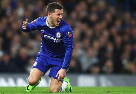 Hazard discusses post-career future