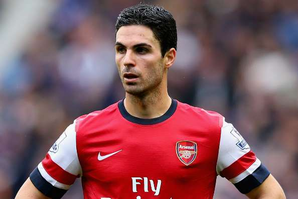 Arteta has 'no interest in leaving Arsenal' - agent