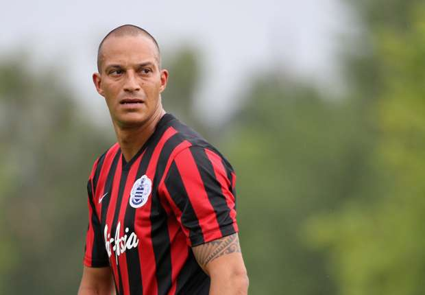 Athlone Town 0-2 QPR: Zamora fires Rs to friendly win