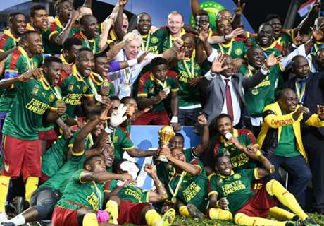 AFCON expanded, moved to summer