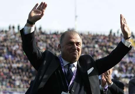 Terim leaves Turkey role