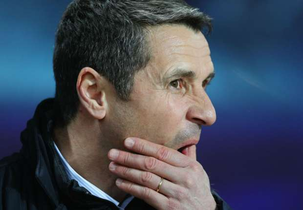 Garde bemoans Villa fragility after Everton defeat