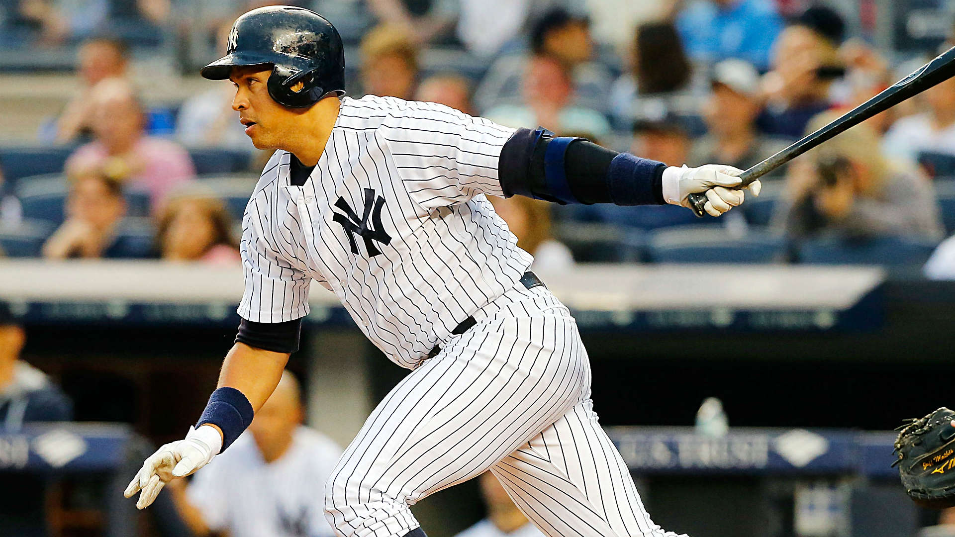 Alex Rodriguez an All-Star snub despite having strong case