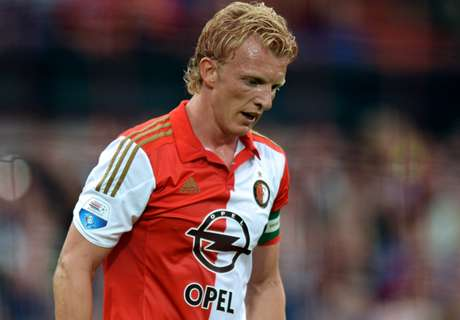 Kuyt: We're a laughing stock