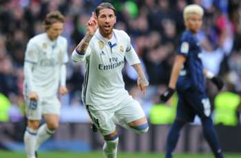 'We don't need them kicking us when we are down' - Ramos tells booing Madrid fans to support players