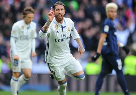Ramos: We need support from fans