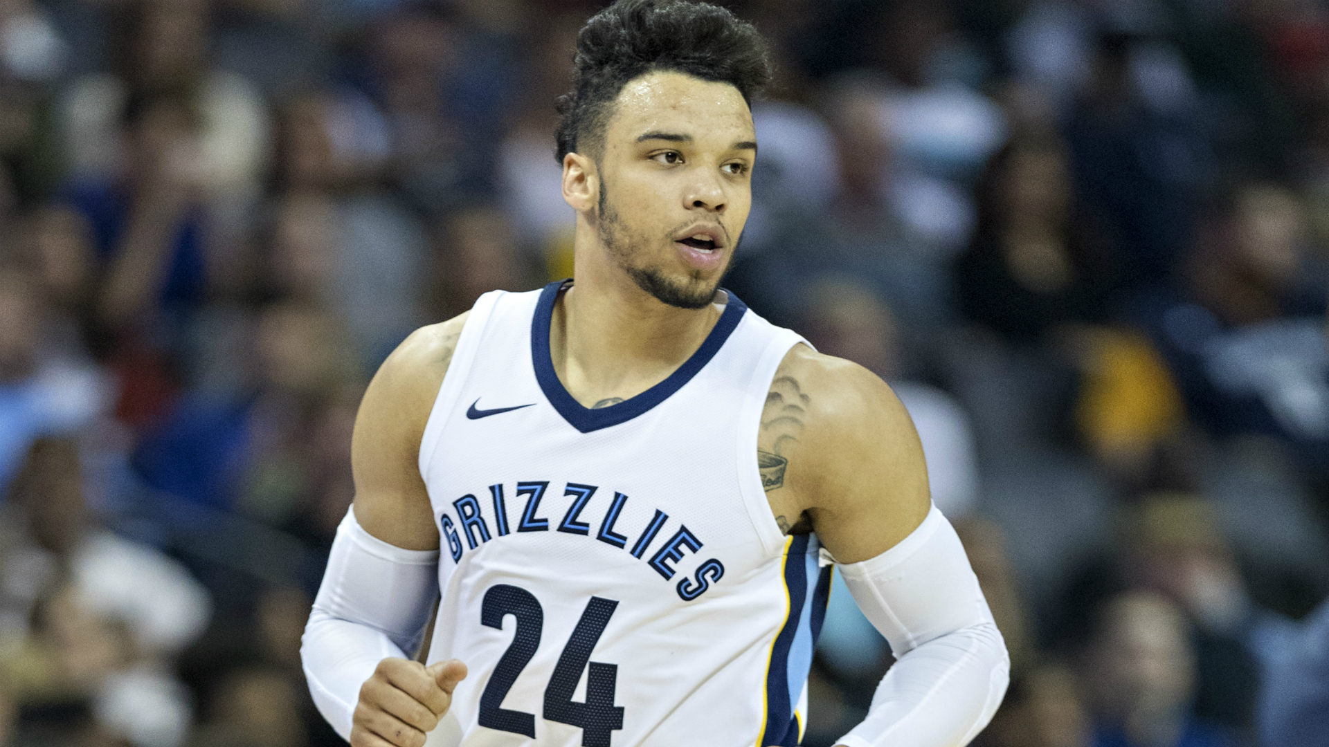 Dillon Brooks injury update: Grizzlies G (toe) to have surgery, expected to miss rest of season