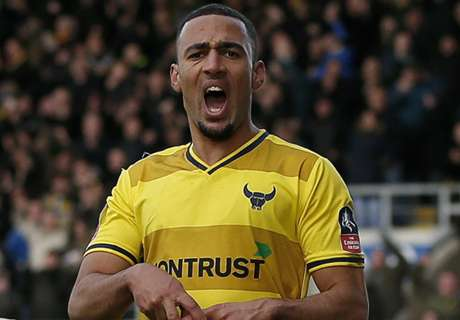 REPORT: Oxford United 3-2 Swansea