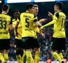 C1, Dortmund bat un record du Real et du Barça