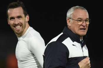 Leicester City vs. Everton: Ranieri ready to celebrate remarkable title triumph