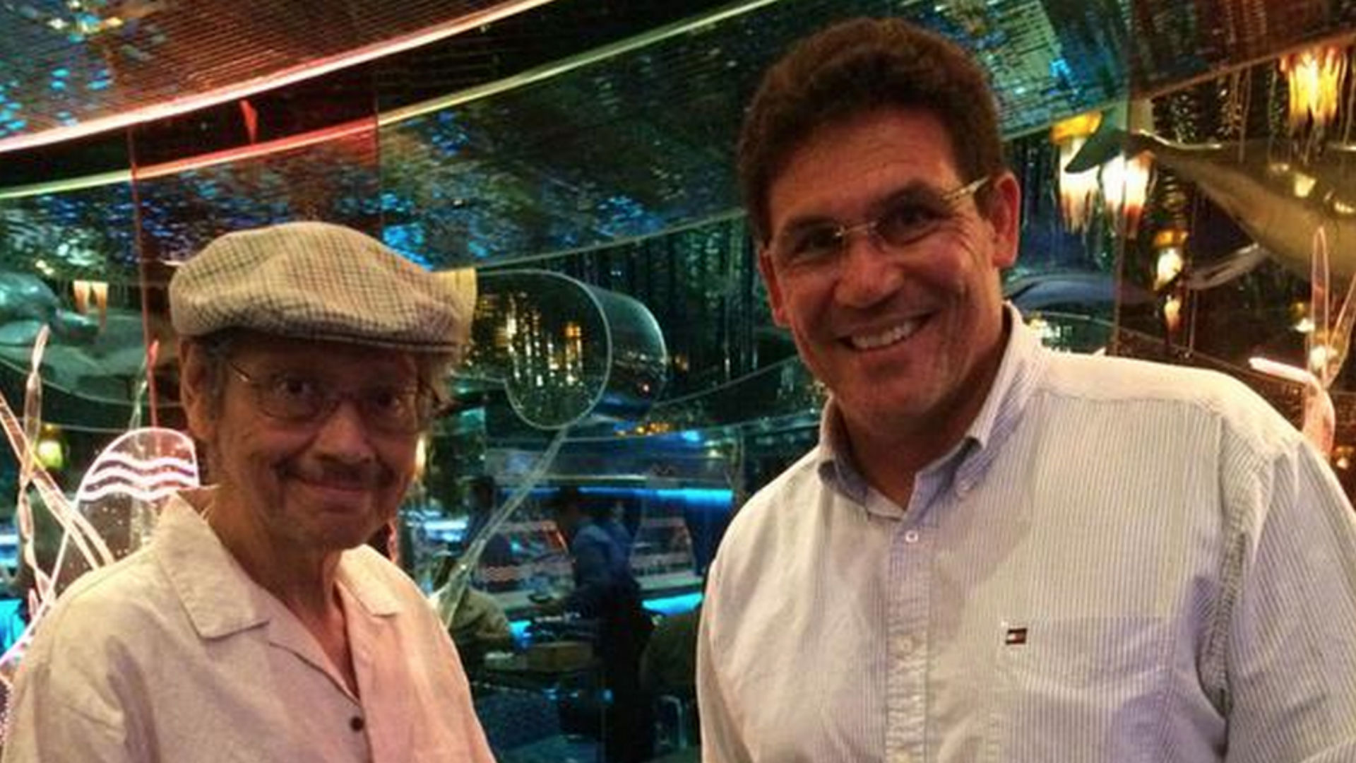 Ron Rivera's brother dies after two-year battle with cancer