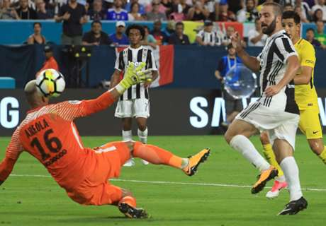 Report: PSG 2 Juventus 3