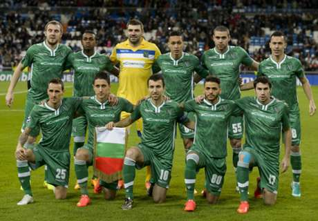 Ludogorets threaten to quit league
