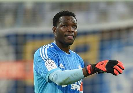 Mandanda returns to Marseille