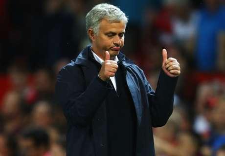 Mourinho Sudah Yakin Kalahkan Hull City