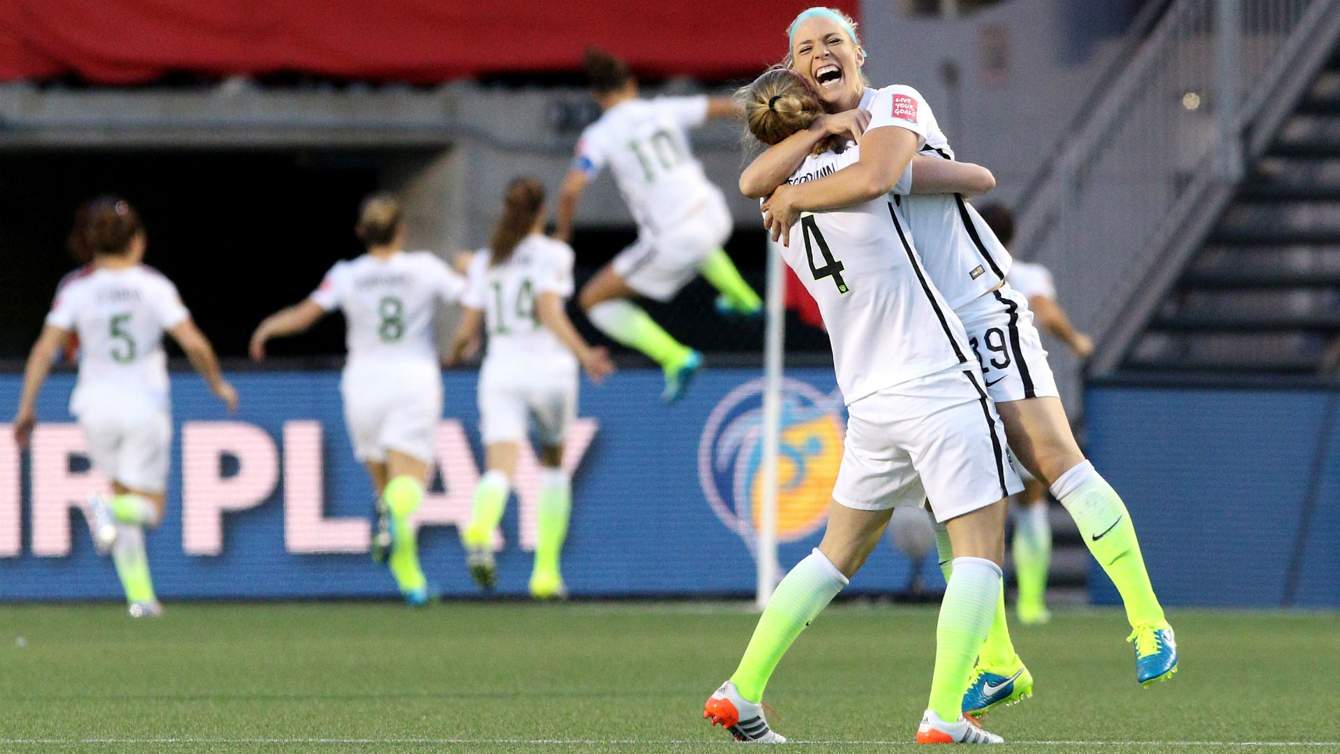 Women's World Cup, USA vs. Germany: What you need to know about the semifinal