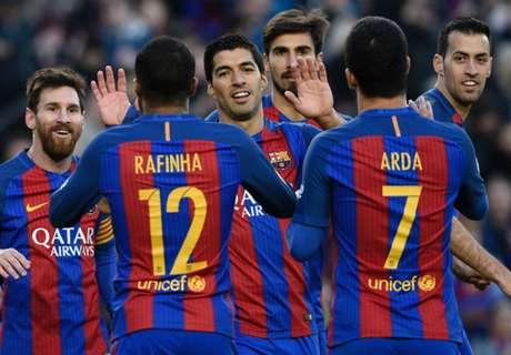 PREVIEW: Real Sociedad - Barcelona