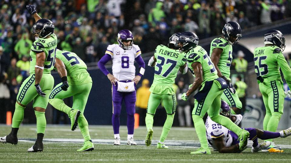 29ba3c6a2 Three takeaways from the Seahawks  dominant win over the Vikings ...