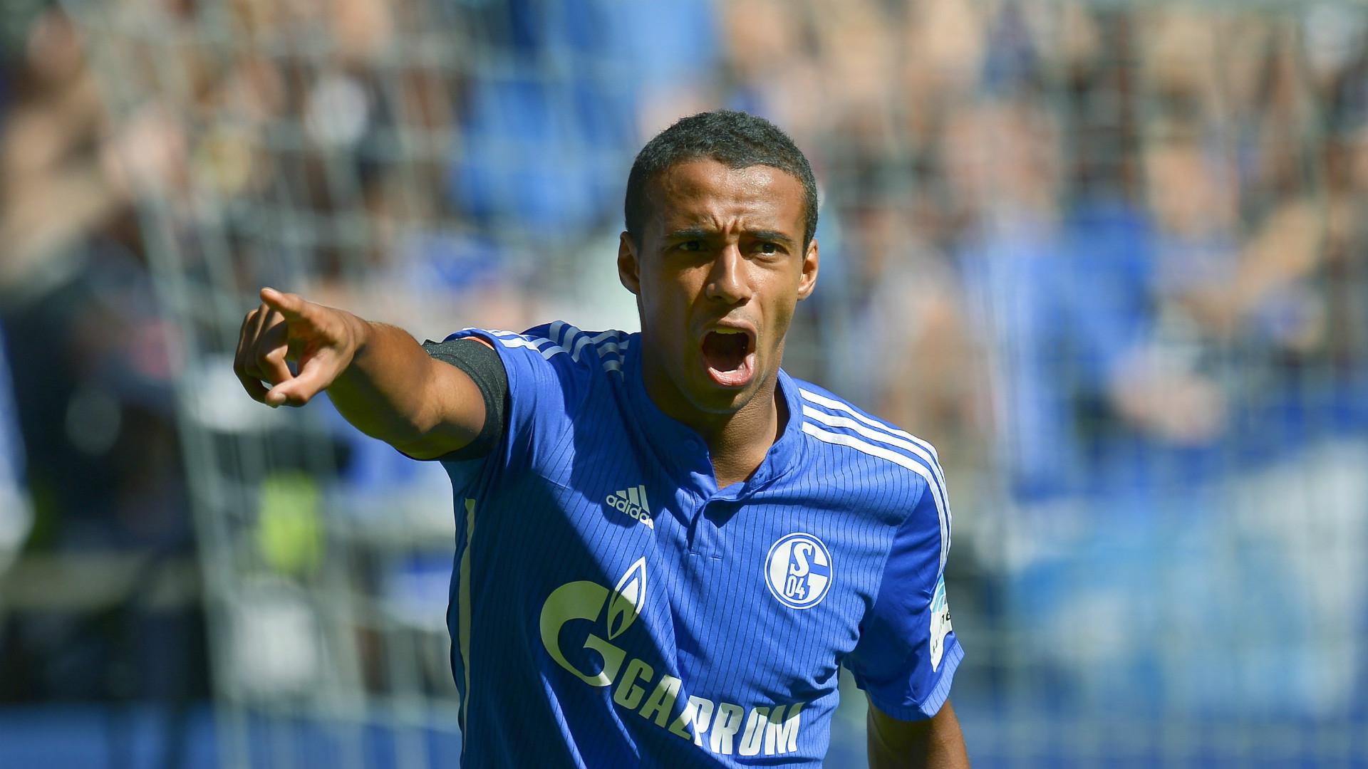 Schalke Likely To Accept Defeat On Keeping Liverpool Target Joel Matip