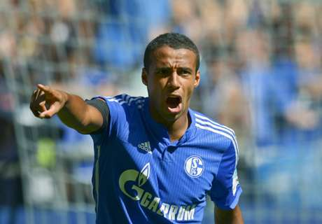 Schalke rule out January exit for Matip