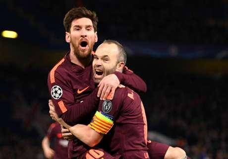 Valverde: Away goal not definitive
