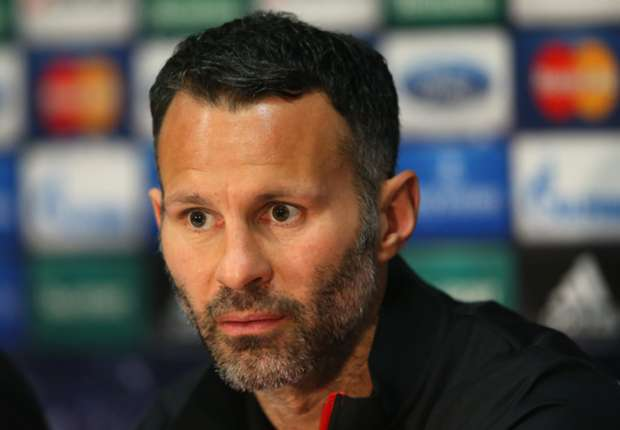 Ferguson backs Giggs for permanent Manchester United job