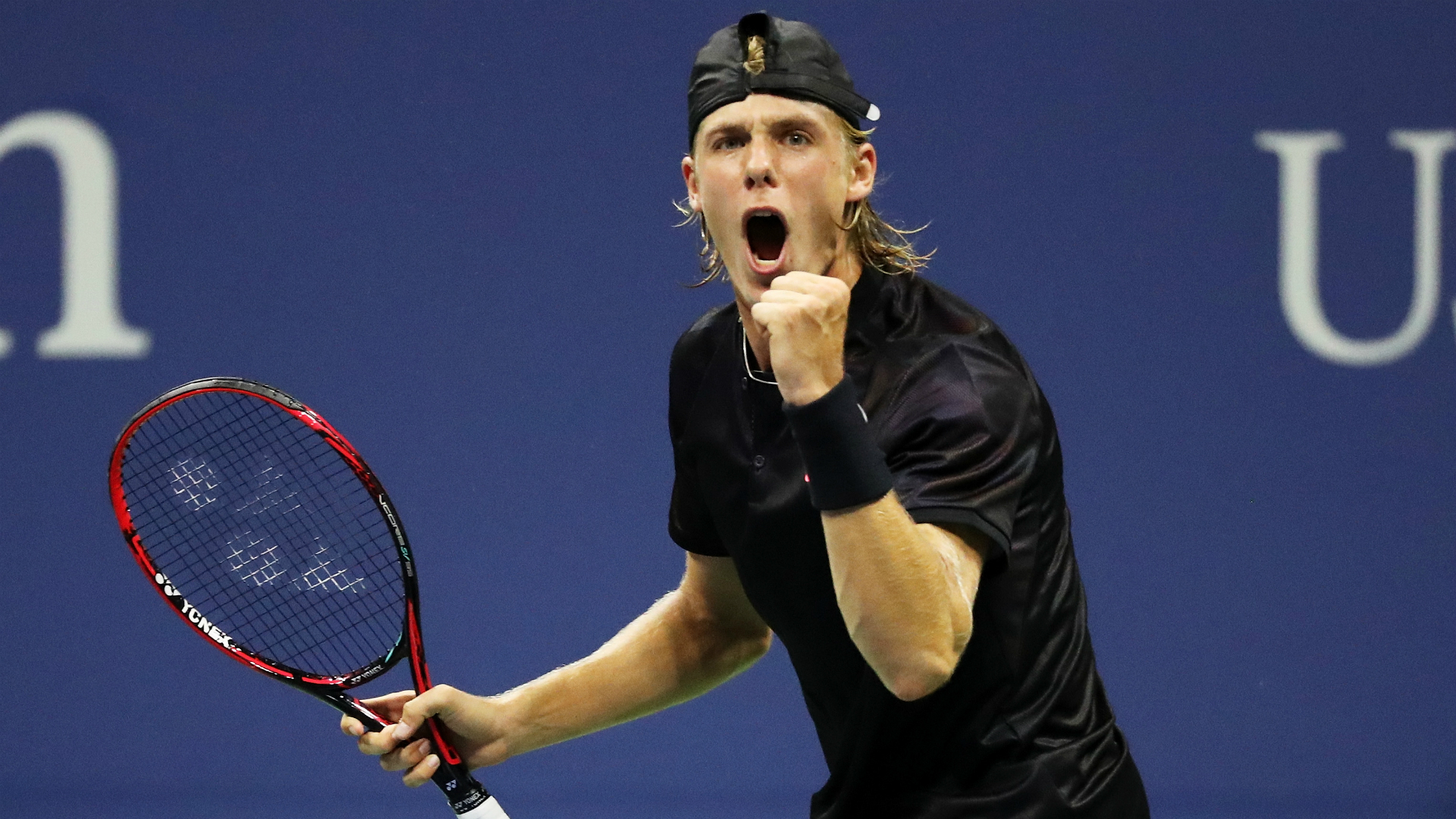 US Open 2017: Kyle Edmund to face Denis Shapovalov on day five