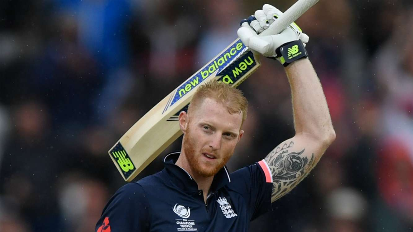 Aaron Finch lauds Ben Stokes after Poms eliminate Australia