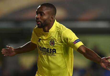 LIVE: Sparta Prague vs Villarreal