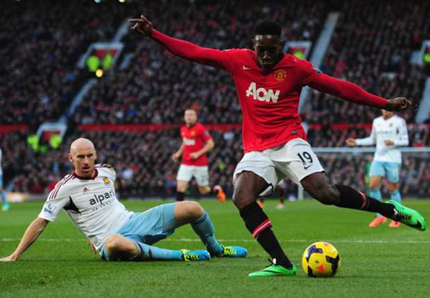 Moyes challenges Welbeck to maintain scoring run