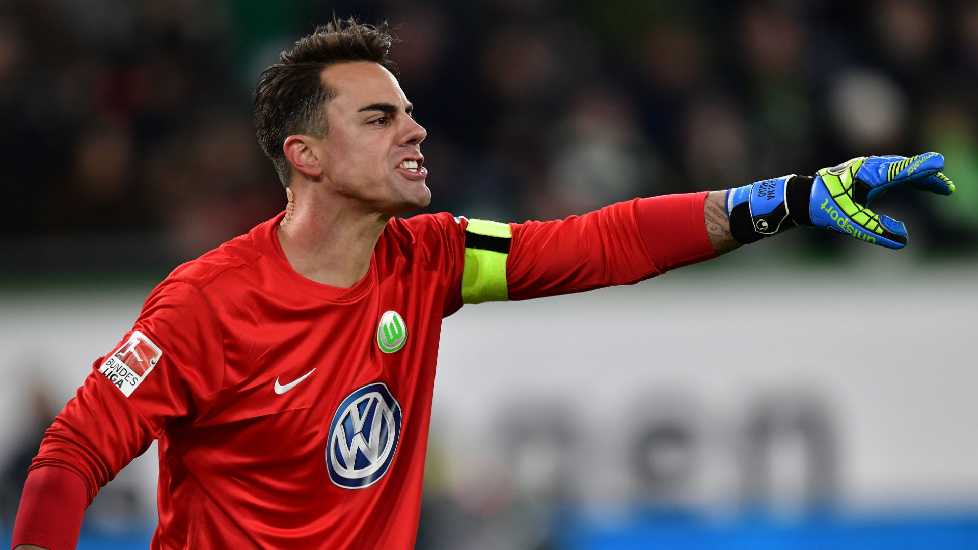 Benaglio joins Monaco after Wolfsburg exit