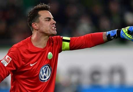 Benaglio joins Monaco from Wolfsburg