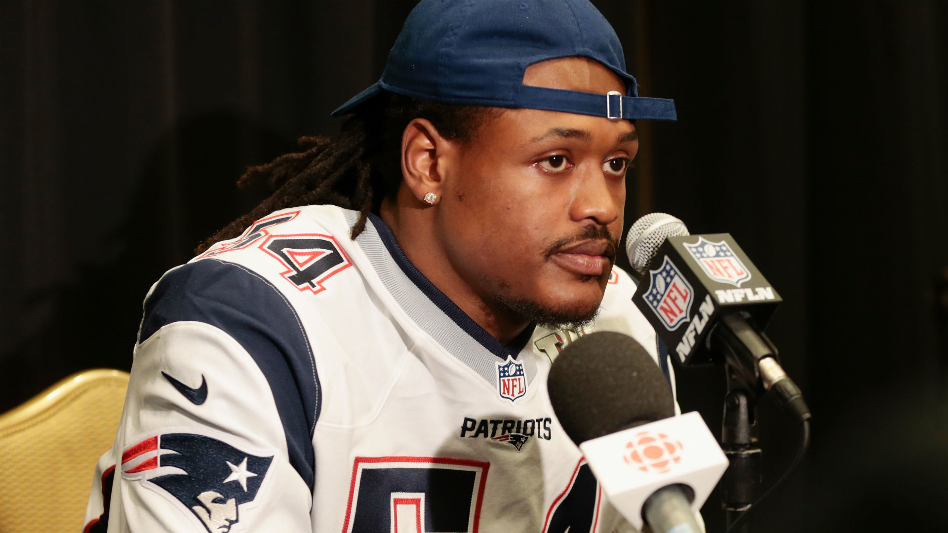 Patriots Dont a Hightower out for season with torn pectoral
