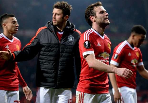 Keane: Man Utd play like a bunch of strangers