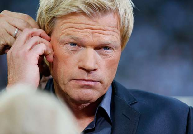 Kahn anxious over growing Germany injury list