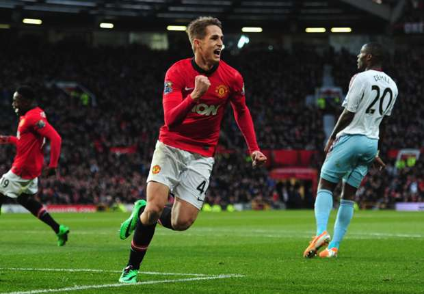 Rotation is key for Januzaj at Manchester United, says Phil Neville