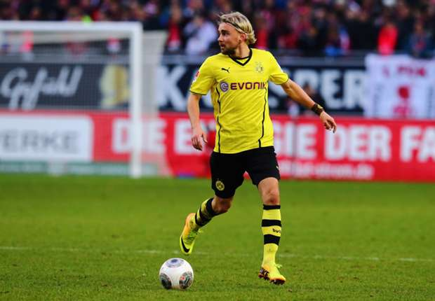 Schmelzer flattered by Liverpool talk