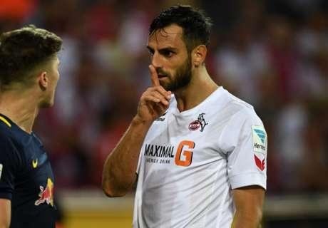 OFFICIAL: Mavraj joins Hamburg