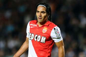 Falcao: Premier League struggles will serve me well at Monaco